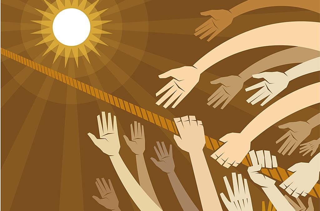 Top 10 exemplos de trabalhos feitos através do Crowdsourcing