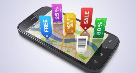 Cinco lições de estratégia para e-commerce mobile da loja John Lewis