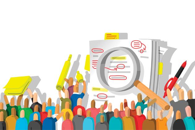 Quatro maneiras de utilizar crowdsourcing para fidelizar clientes através das mídias sociais