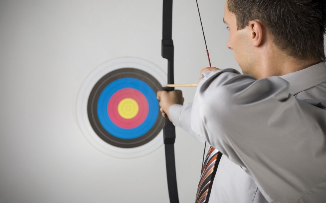 Como bater metas e atingir os seus objetivos?