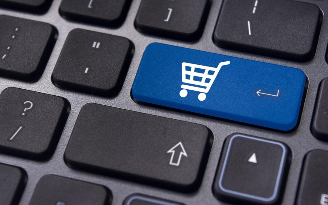 E-commerce brasileiro x estrangeiros